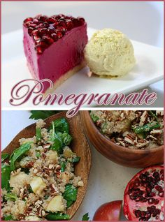 pomegranate-recipes