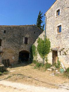 Mas en Ardèche