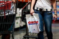 Amazon Buying Whole Foods Could Mean Pain for Costco...