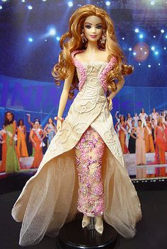 Miss Nantucket Barbie Doll 2006