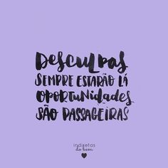 WEBSTA @ instadobem - #recadodobem: pare de apenas acenar quando as oportunidades passam. Corra atrás!