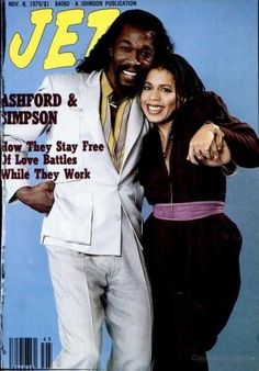 Ashford and Simpson - back 2work, are up 2 chat later? - And yes I care