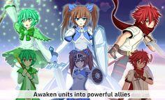 Download & Install - Gachaverse (RPG & Anime Dress Up) 0.7.8 Apk