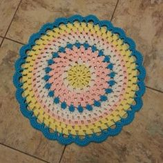 So very sad.   #mandalasforwink   #mandalasformarinke   #crochetconcupiscence