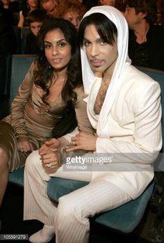 tamron hall and prince relationship status