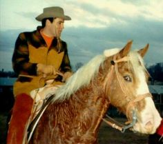 Elvis and Rising Sun