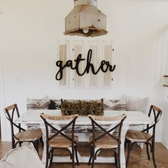 Find the best dining room ideas, & designs to match your style. Browse through images of dining room decor for inspiration to create your perfect home. The Design Files, My New Room, Cozy House, My Dream Home, Home Kitchens, Kitchen Decor, Living Spaces, Sweet Home, New Homes