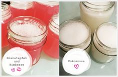 *Starlights in the Kitchen*: [DIY + BLOG] Jelly Shower + Blogpause