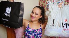 Dicas da Laiza: Comprinhas de Verão 2015