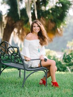 High School Senior Photography in Charleston SC | Charleston Senior Pictures
