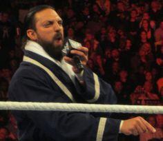 WWE Fails Damien Sandow (click for more)
