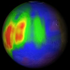 """The Mars' """"Methane Mystery"""" -A Sign of Ancient Life? (Today's Most Popular)"""