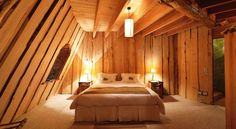 Huilo Huilo Montaña Mágica Lodge, Puerto Fuy, Chile - Booking.com