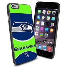 "Seattle Seahawks iPhone 6 4.7"" Case Cover Protector for iPhone 6 TPU Rubber Case SHUMMA http://www.amazon.com/dp/B00T5LJFAQ/ref=cm_sw_r_pi_dp_ncPTwb05D89SZ"