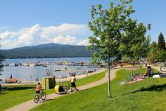 Fall in love with McCall, Idaho | Travel Mindset
