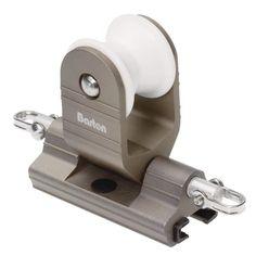 Каретка Генуи Barton Marine 25 200 1140 - 2280 кг 12 мм  - Артикул: 9512060104;  - Производитель: Barton Marine;  - Страна произв-ва: Великобритания
