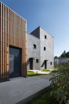 Galería de El Proyecto Origami / Qarta Architektura - 1