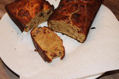 Recept : Gezond en lekker : Pindakaas bananenbrood (topper!) Ben je ook zo'n pindakaas liefhebber? En vind je de pindakaas bananencombo ook heerlijk? Dit re
