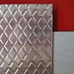 Maty wygłuszające z Aluminium