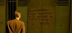 """Le fabuleux destin du Amélie Poulain 2001, """"Without you, today's emotions would only be the scurf of yesterday's"""""""