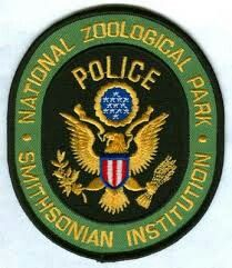 National  zoological  park police