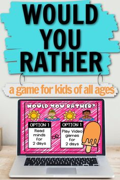 funny would you rather for kids would you rather questions funny would you rather Funny Would You Rather, Would You Rather Questions, Games For Kids, Games To Play, Fun Classroom Games, Kids Questions, Review Games, Brain Breaks, Funny Games