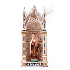 imagen-virgen-del-carmen-en-hornacina-gotica.jpg (600×600)