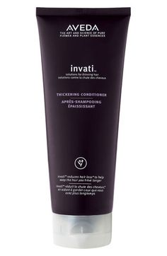 Aveda Invati Conditioner---our team loves it!
