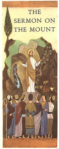 The Golden Bible New Testament, illustrated by Alice & Martin Provensen, 1953