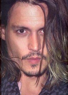 Photo of Sexy Johnny for fans of Johnny Depp 16334316 Young Johnny Depp, Here's Johnny, Beat Generation, Marlon Brando, Jack Kerouac, Fangirl, Johnny Depp Pictures, Johny Depp, Hollywood