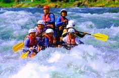 Rafting In Rishikesh Package With Camp. We Provide White Water River Rafting In Manali, Rishikesh, Etc. For More Detail Call Us:- 8285017060 Honeymoon Packages In India, Top Honeymoon Destinations, Travel Destinations, Sites Touristiques, Haridwar, Whitewater Rafting, India Tour, Adventure Activities, The Great Outdoors