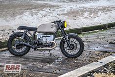 BMW R100 By Robinson's Speed Shop