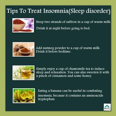 Tips To Treat Insomnia(Sleep Disorder) https://www.mapmylab.com/  Mapmylab offers you Online test booking Free electronic health records Free medical reports Home visits(sample collection)