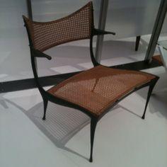 Gazelle chair, Dan johnson