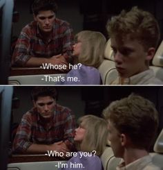 Sixteen candles...love this movie