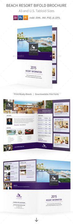 Tri-fold Flyer Mockup Tri fold and Mockup - half fold brochure template