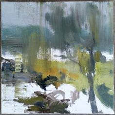 """Saatchi Art Artist Liviu Mihai; Painting, """"Moving"""" #art"""