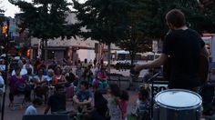 Groove on Grove (Aug. 27, 2014)