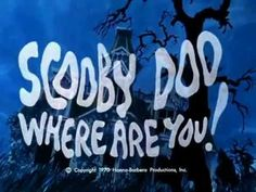 Scooby-Doo, Where Are You! (1969) - Intro (Opening) - Version 2