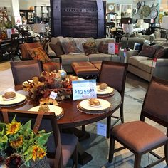 Marsilona Vignette Ashley Home Store Madison Tn Dsg Store Designs Pinterest Home