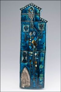 Create Picture, Color Me Beautiful, High Art, Glass Ceramic, Ceramic Artists, Art Object, Finland, Sculptures, Pottery Clay
