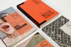 Inspiração Editorial | Design Culture