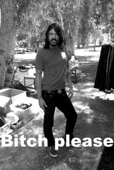 Dave Grohl                                                       …