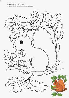 Plantillas de otoño - autumn and winter and HOLYDAY Coloring Pages For Grown Ups, Fall Coloring Pages, Coloring Pages For Kids, Cheap Fall Crafts For Kids, Easy Fall Crafts, Diy And Crafts, Doodle Drawings, Easy Drawings, Animal Skeletons