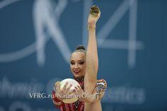 Irina ANNENKOVA (RUS) Ball