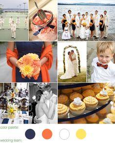 Wedding themes #wedding #weddingthemes #weddingcolors   #bridesmaids #bride