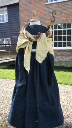 #Whitchurch Silk Mill Lady Victorian Mill Owner Dress up interactive
