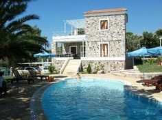 Photos of Sellados Villas, Plomari - Villa Images - TripAdvisor