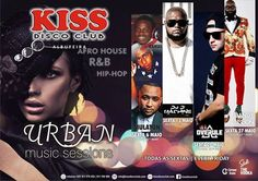 Urban Music Nights at KISS. http://www.mydestination.com/algarve/events/73687797/urban-music-sessions-at-kiss-albufeira-6-may-2016