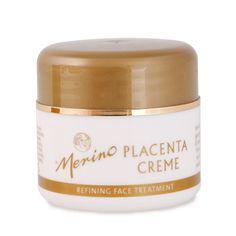 Merino Placenta Créme New Zealand's Original Lanolin Skin Care